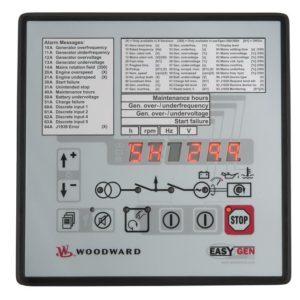 easYgen-350/X Genset Controller
