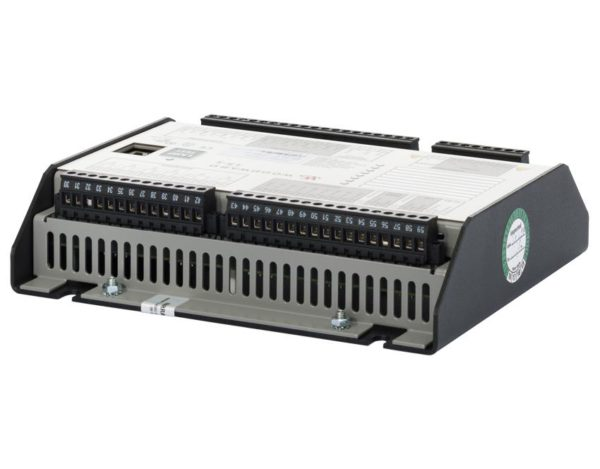 LS-512 Circuit Breaker Control & Protection