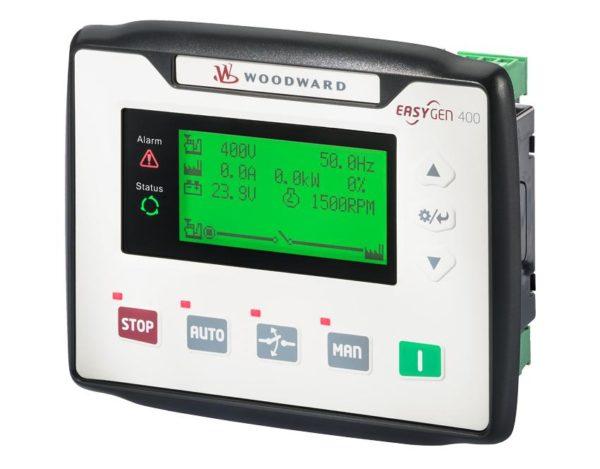 easYgen-400 Genset Controller