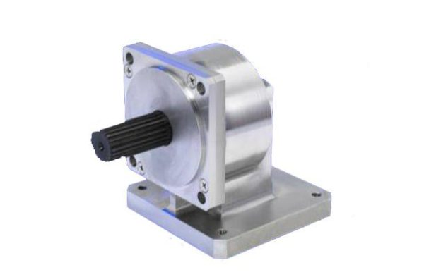"Angle Gearhead Size 8 to 80 (.8"" to 8"") Motion-Control"
