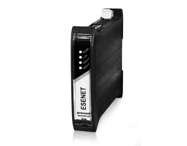 ESENET Ethernet Gateway