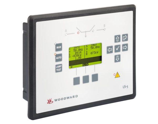 LS-522 Circuit Breaker Control & Protection