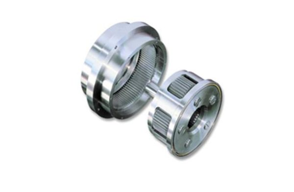 """Planetary Gearhead Size 8 to 80 (.8"""" to 8"""") Motion-Control"""