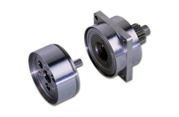 "Planetary Gearhead Size 8 to 80 (.8"" to 8"") Motion-Control"