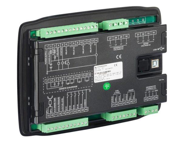 easYgen-600 Genset Controller