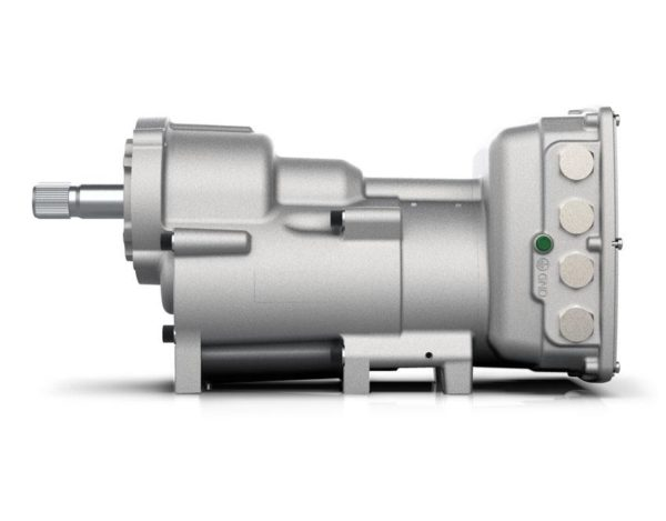 R120 Series Electric Actuator