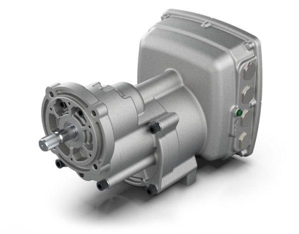 R11 Series Electric Actuator