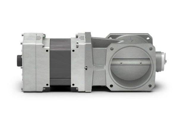 ProAct Series Digital and Analog Electric Actuator