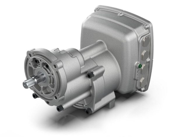 R11 Series Electric Actuator