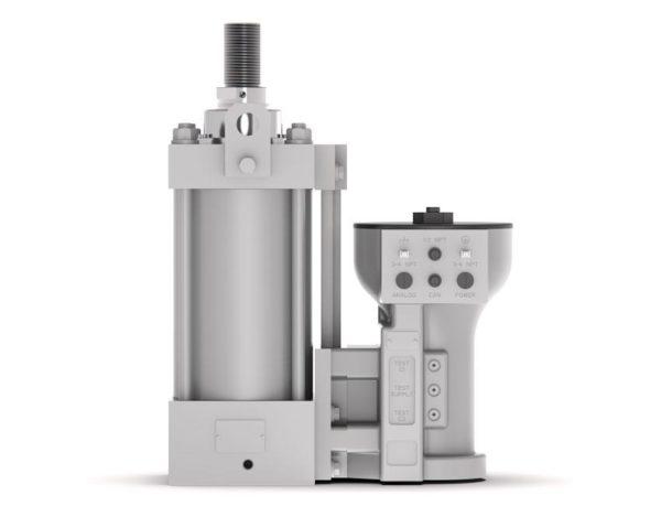 VariStroke I Actuator (V45TD-2030-MUR)