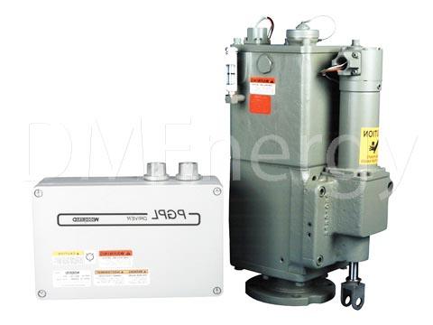 Заказать сервис и поставку приводов PGPL Woodward для паровых турбин в России и СНГ от официального производителя.