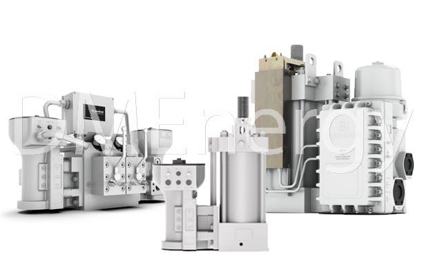 Заказать сервис и поставку приводов VariStroke Woodward для паровых турбин в России и СНГ от официального производителя.