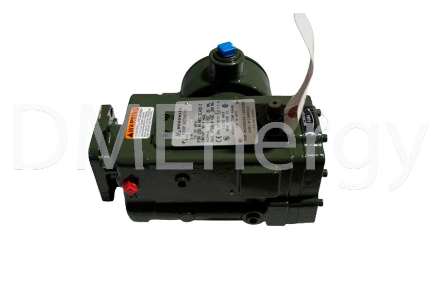 Заказать сервис и поставку регуляторов Woodward EG-10P в России и СНГ от официального производителя.
